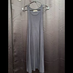 Abercrombie and Fitch women's maxi dress